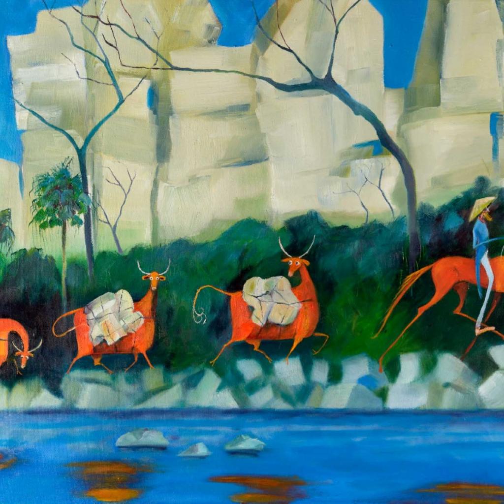 leichhardt-along-ruined-castle-creek