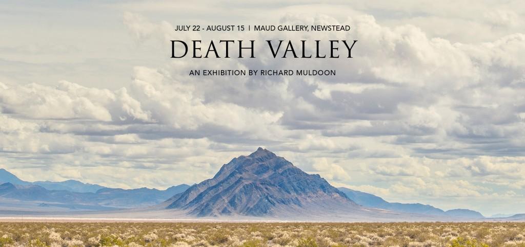 Richard Exhibition Invite