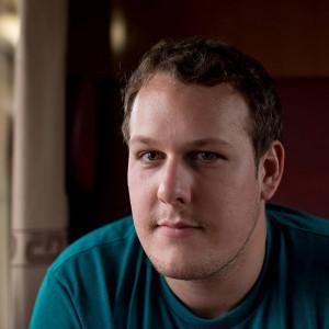 Chris Bowes Headshot