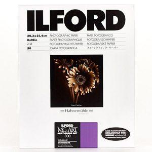 Ilford MG Art 300