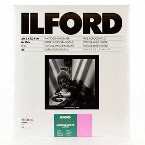 Ilford Multigrade FB Classic Gloss