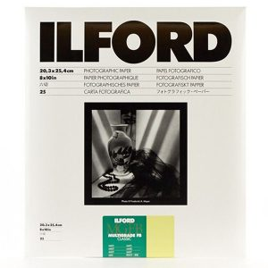 Ilford Multigrade FB Classic Matt