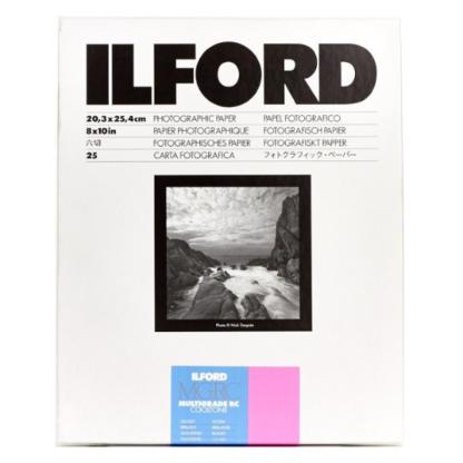 Ilford Multigrade RC Cooltone Gloss