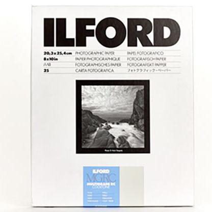 Ilford Multigrade RC Cooltone Pearl