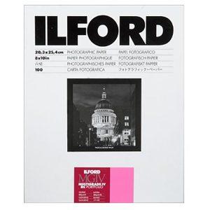 Ilford Multigrade RC Portfolio Gloss