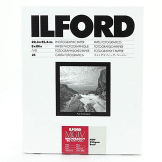 Ilford Multigrade RC Portfolio Pearl